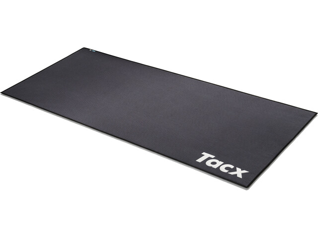 Tacx Trainermat foldable sammenfoldelig sort